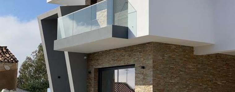 Construção moradia em Portimão