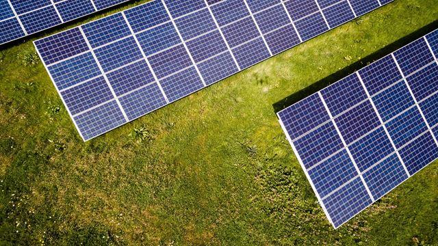 Solar panels explained