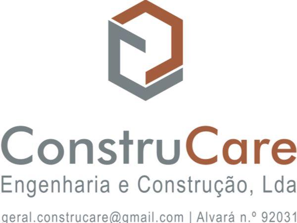 ConstruCare - Engenharia e Construção , Lda