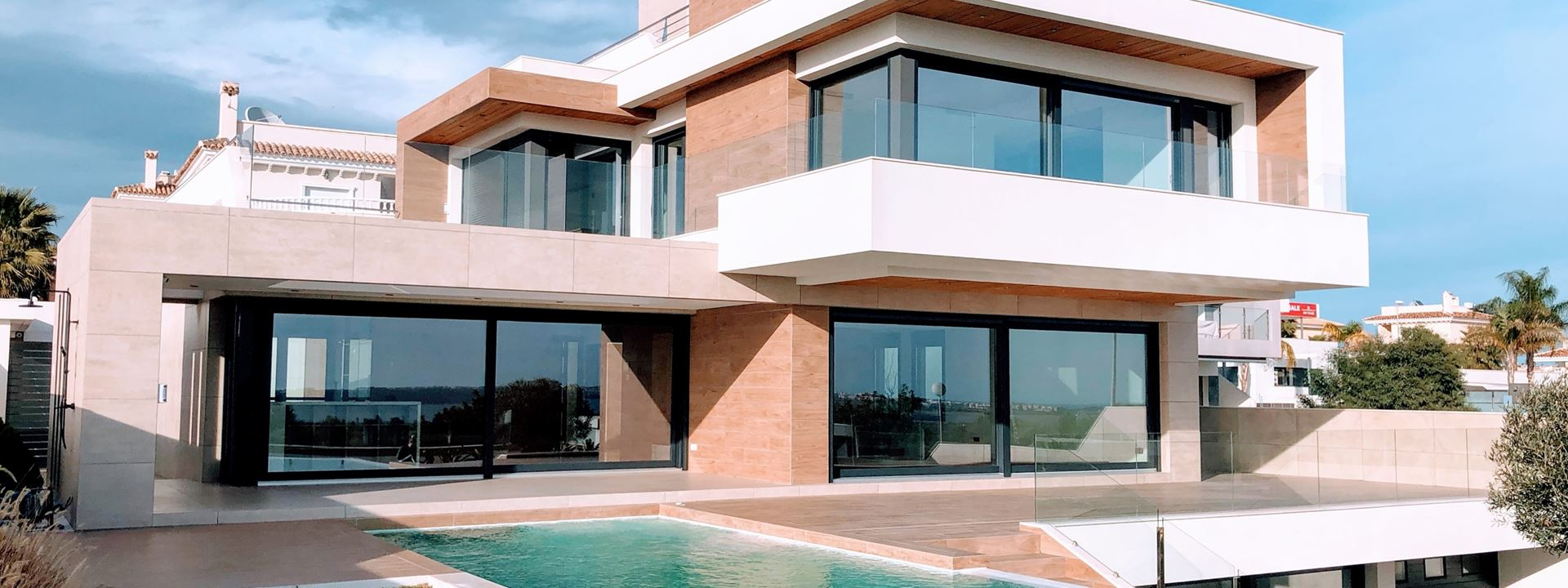 Developments that shape the real estate market industry