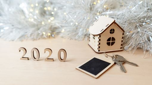Compass Property Sales - End of year review for 2020