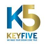 K5 , Key Five