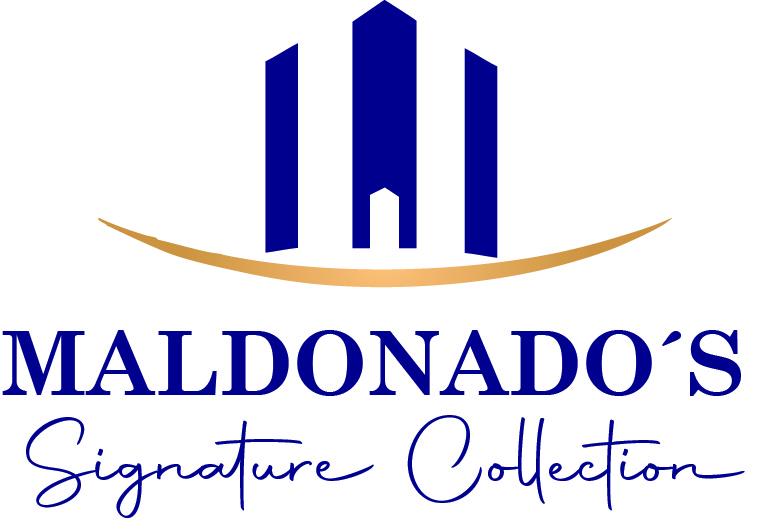 Maldonado's Signature Collection - Guia Imobiliário