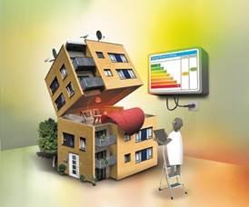 Energetic Performance Certificate (EPC)