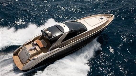 Boat for sale:  Algarve Riva EGO 68