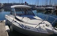 Boat for sale:  Algarve Campion 672 Explorer