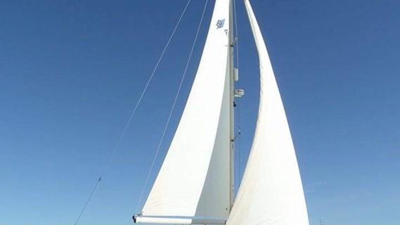 Boat for sale:  Algarve Bavaria 41