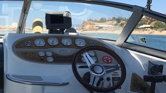 Boat for sale:  Algarve Cobalt 293