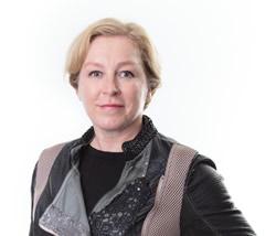 Natascha Hunt, Property Specialists Algarve
