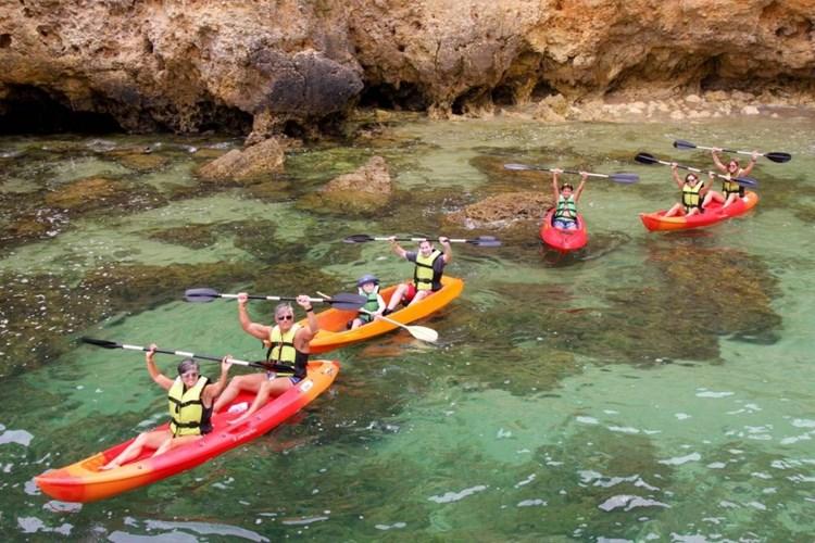 Sporturlaub an der Algarve