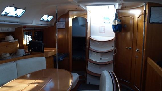 Boat for sale:  Algarve Beneteau First 42