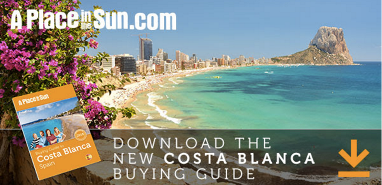 Buyers Guide to the Costa Blanca
