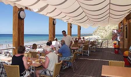 Antonio Restaurant Porto Do Mos Lagos