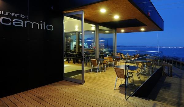 Camilo Restaurant Lagos