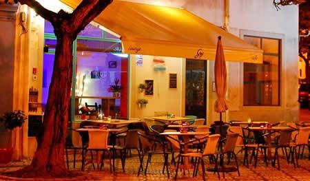Goji Lounge Café