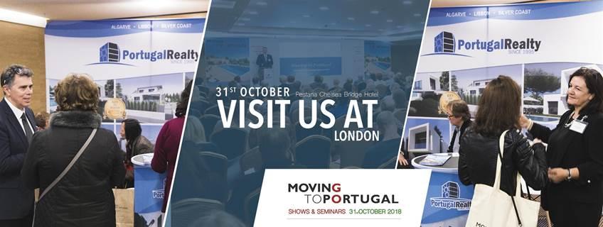 Moving to Portugal - Seminars