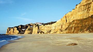 The Silver Coast - Top 9 Beaches