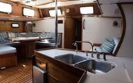 Boat for sale:  Algarve Sunward 63