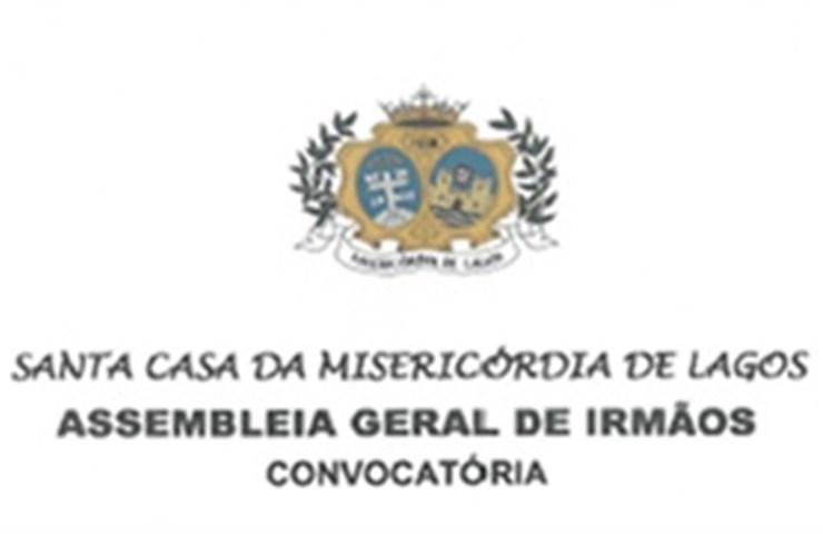 Assembleia Geral de Irmãos 24.11.2018