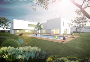 Développement de projet - Match Algarve Football Resort & Sports Academy