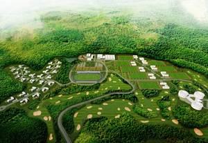 Project development - Match Algarve Football Resort & Sports Academy