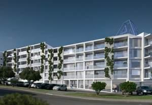 ATRIUM LAGOA - Nouveaux appartements/ magasins de haute qualité