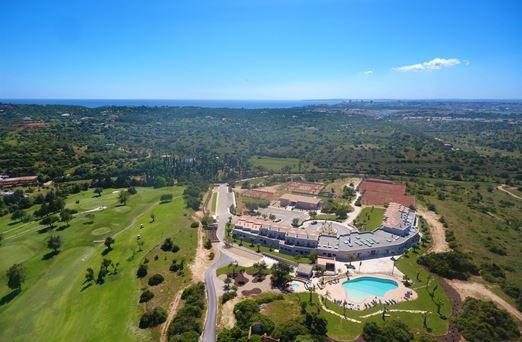Gramacho Residences Aerial View