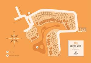 Willkommen in Vale de Milho Village!