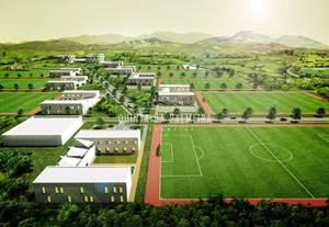 Match Algarve Football Resort & Sports Academy