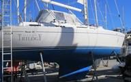 Boat for sale:  Algarve Moody 38 CC