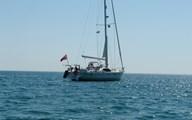 Boat for sale:  Algarve Oyster 53