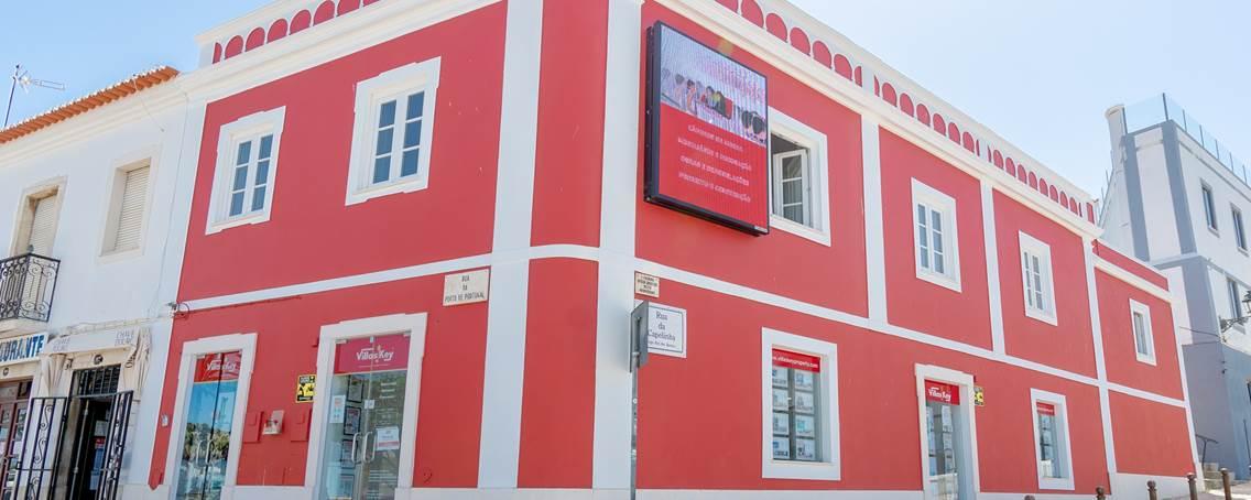 Villas Key Gold Offices