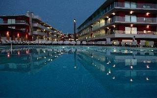 Riverside 4*Hotel i Algarve