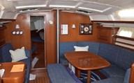 Boat for sale:  Algarve Beneteau Oceanis 423 Clipper