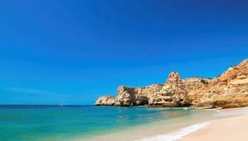 A região do Algarve