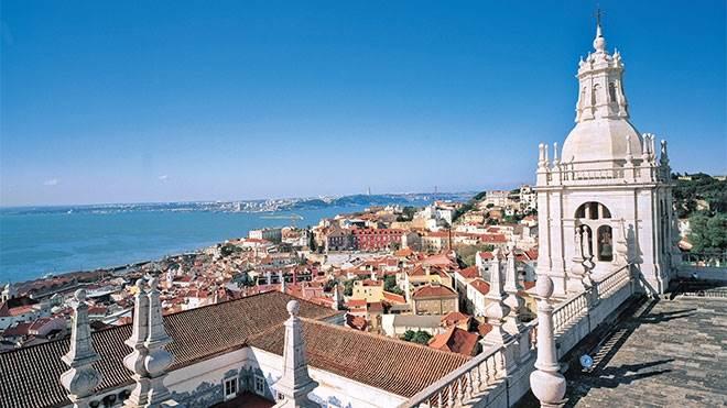 Os leitores da 'Condé Nast Traveler' elegeram Portugal o terceiro melhor destino do mundo