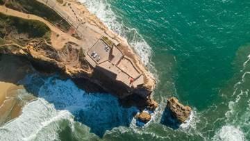 Nazare Portugal - La saison des grosses vagues est là!