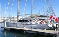 Boat for sale:  Algarve Nauticat 515