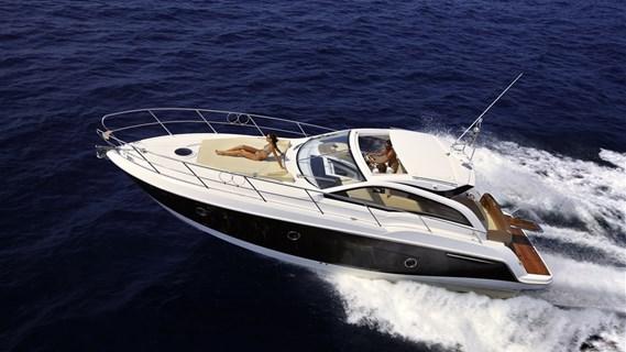 Boat for sale:  Algarve Sessa C38 Cruiser Line