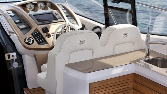 Boat for sale:  Algarve Sessa C44 Yacht Line