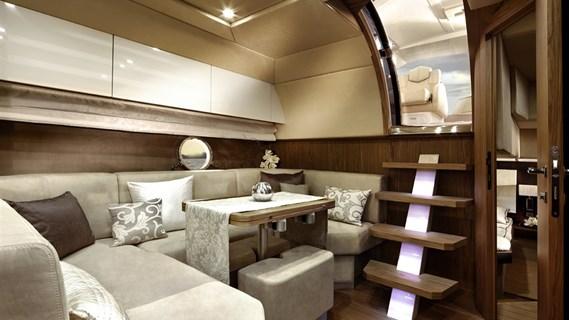 Boat for sale:  Algarve Sessa C48 Yacht Line