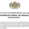 ASSEMBLEIA GERAL DE IRMÃOS