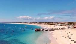 Investing in Cape Verde