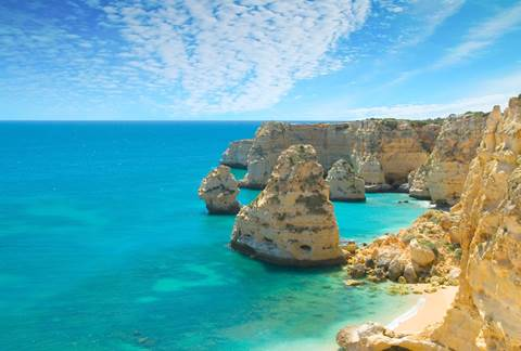 ALGARVE chosen by Forbes Magazine as the best place to live after Covid -19