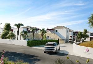 CARVOEIRO GARDENS - Energy-efficient green homes built for year-round living