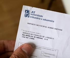 Comment payer vos impôts portugaises  a partir de L' étranger