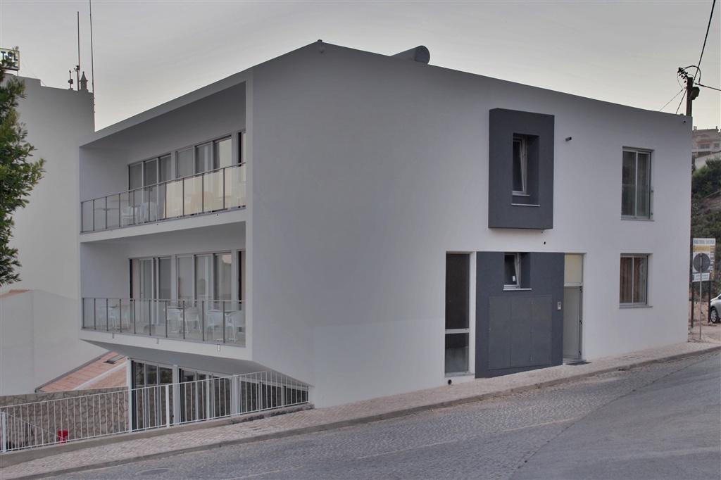 Habitação Colectiva_Salema_Vila do Bispo                             #19