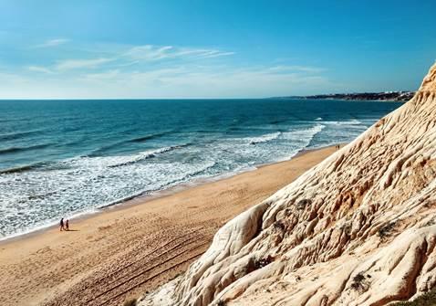 Portugal é adicionado à lista de viagens seguras Covid-19 do Reino Unido