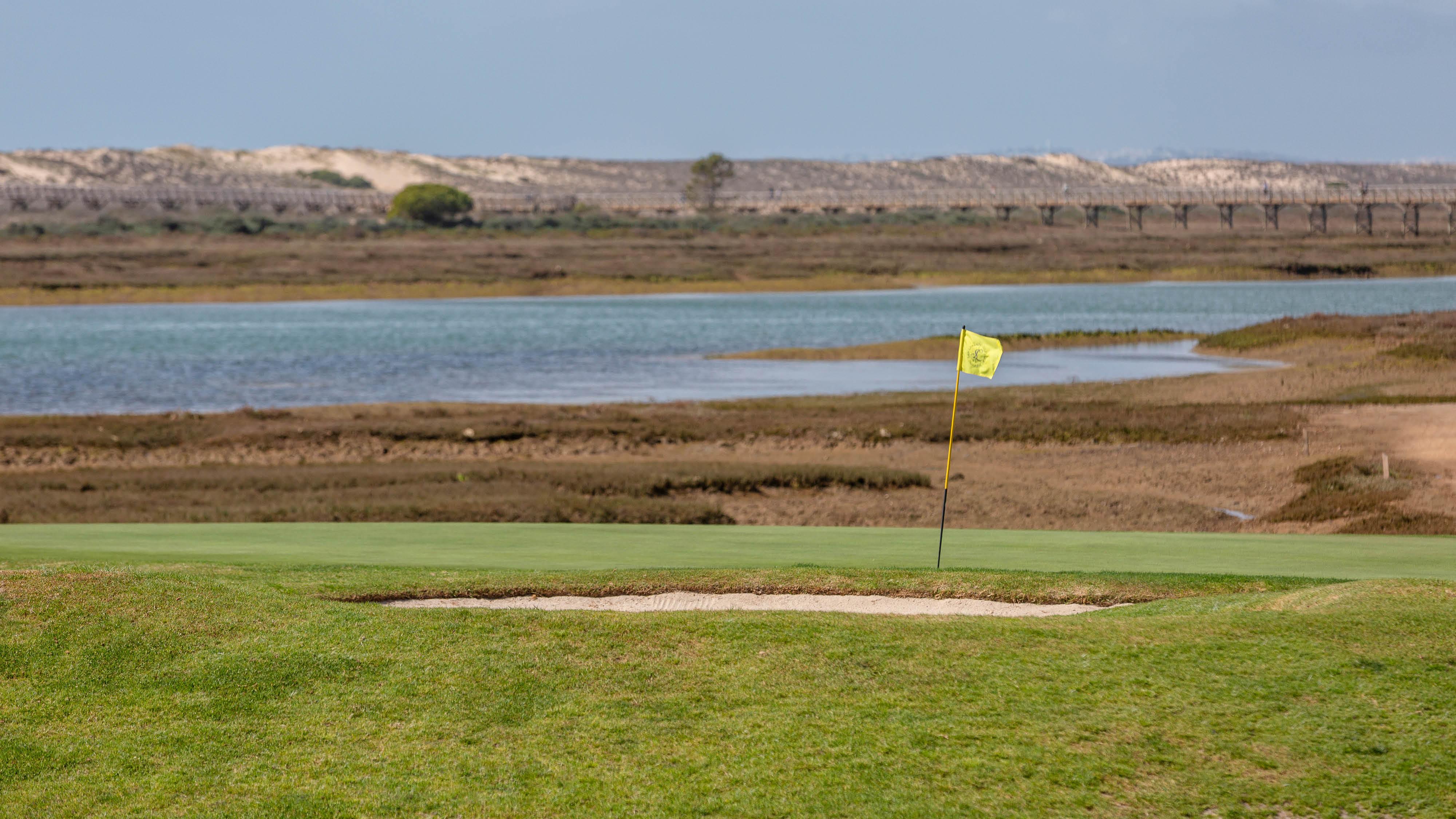 quinta do lago golf course