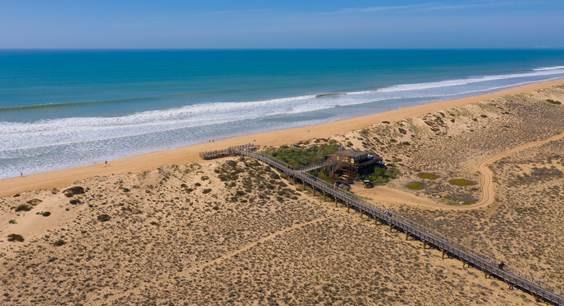 Find The Algarve Best Beaches